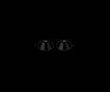 BLACK FOSTER TRIMLESS 2