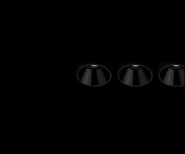BLACK FOSTER TRIMLESS 10