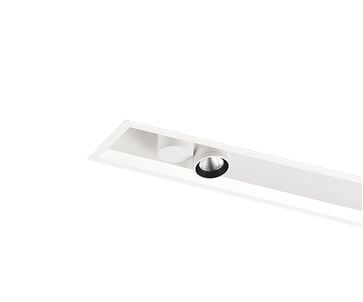 IO RECESSED PROFILE