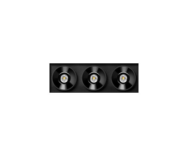 BLACK FOSTER TRIMLESS 3