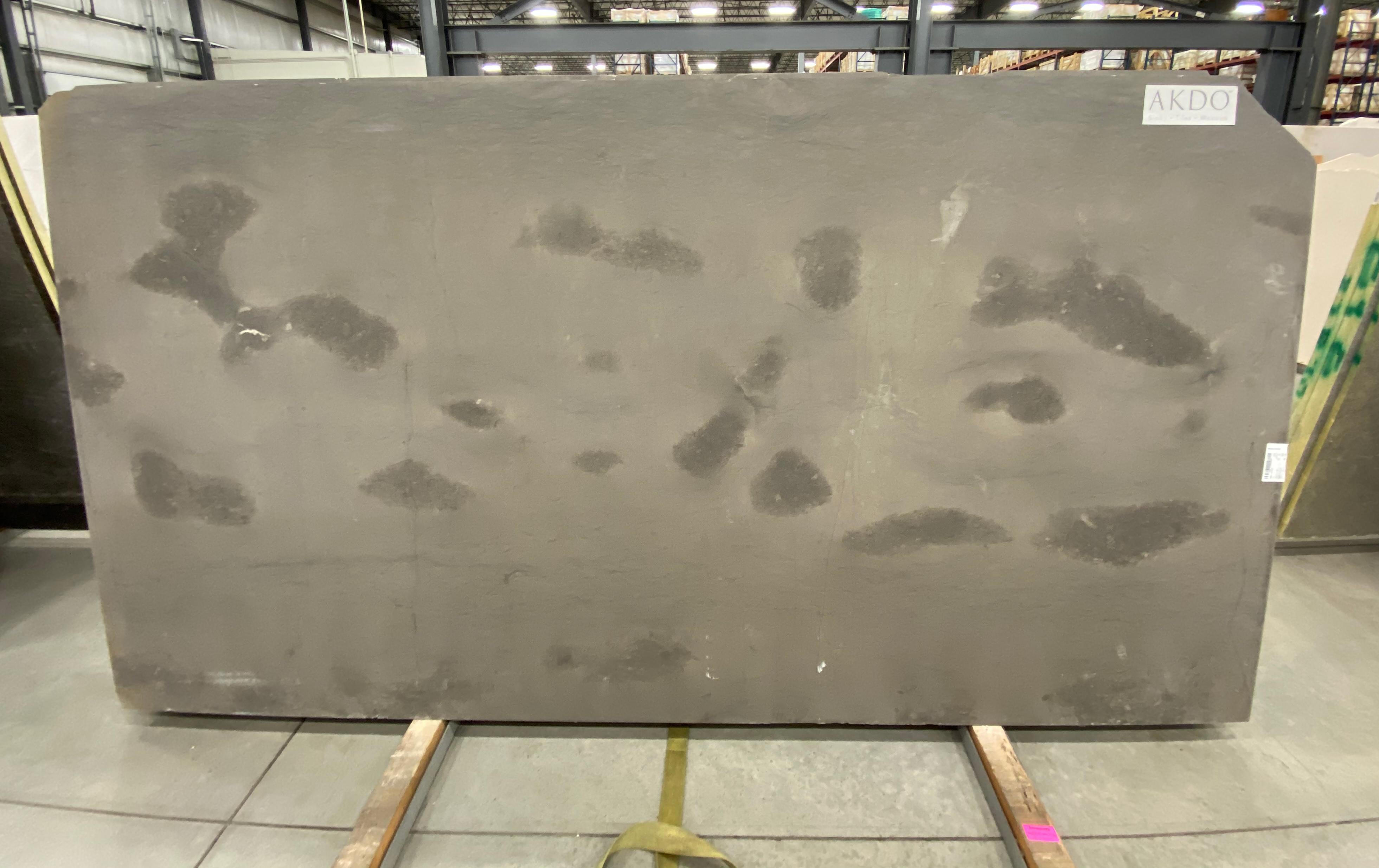 Foussana Gray (H) 3/4'' Size: 112'' x 59'' Lot: 17236