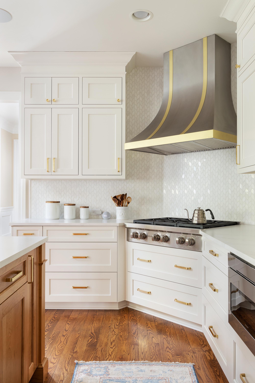 Design: Fiori Interior Design, Photo: Mike Van Tassell Photography