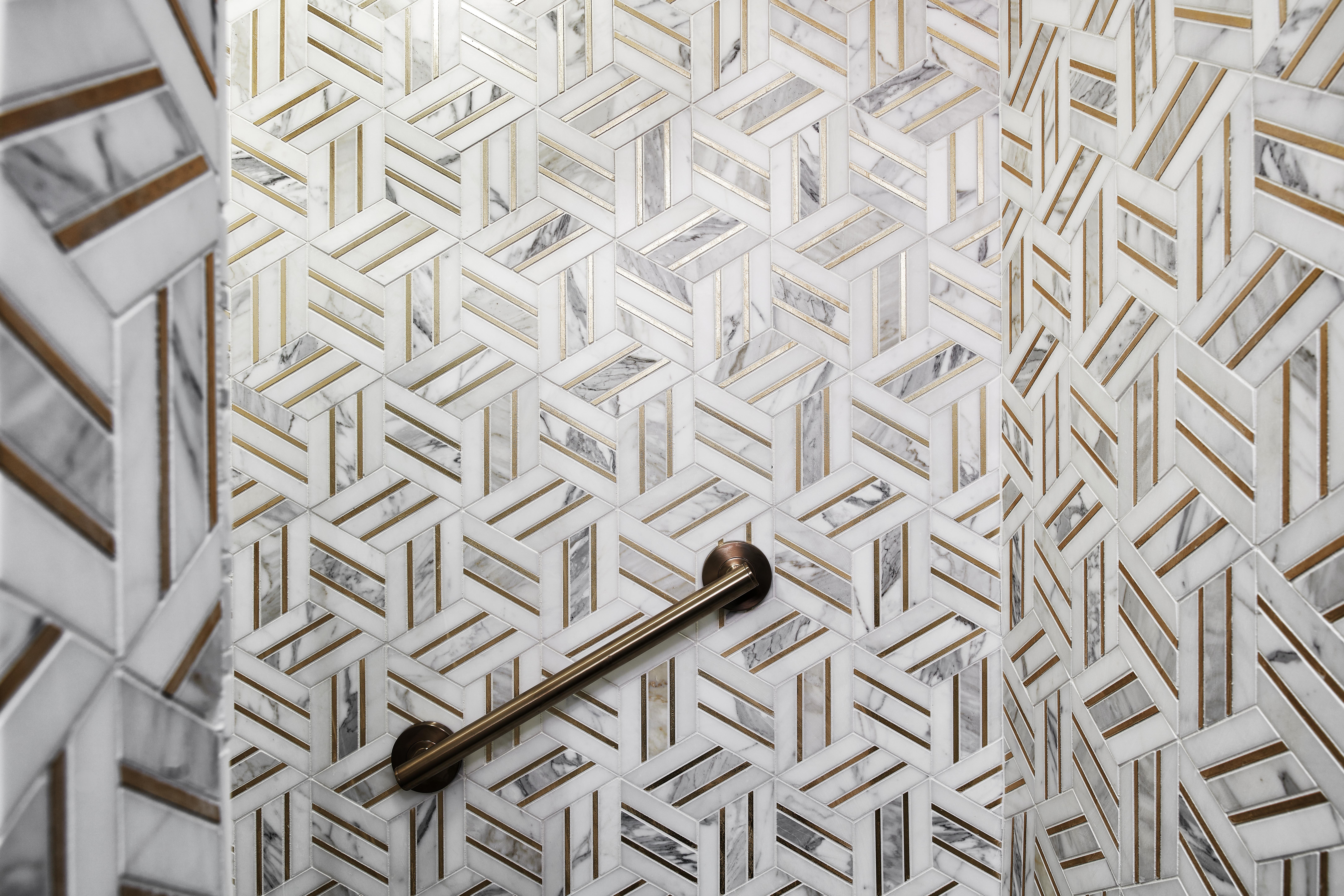 The Kaleidoscope Project, Design: Rydhima Brar, R/terior Studio, Photo SGM Photography