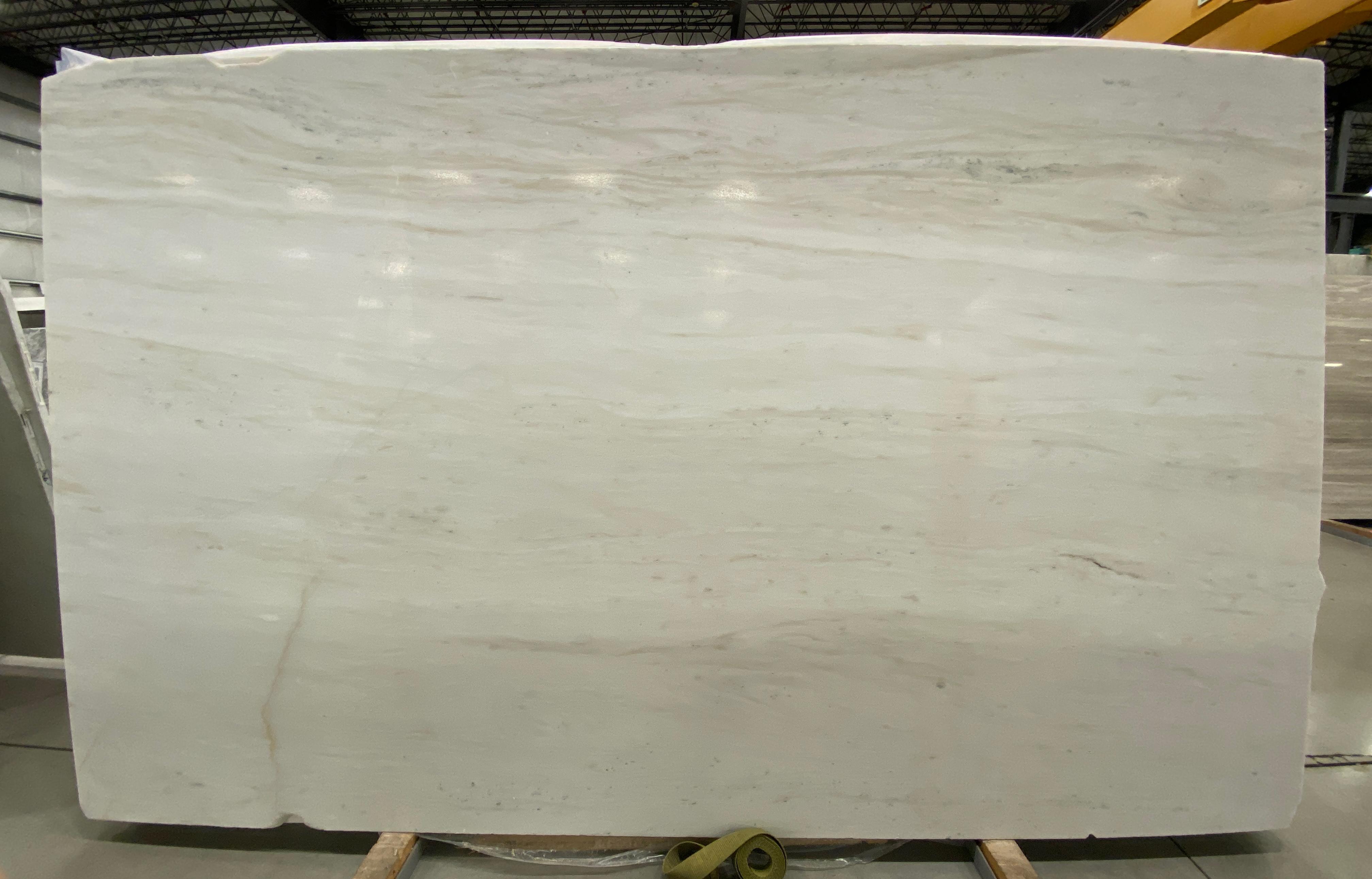 White Haze (H) 3/4'' Size: 118'' x 70'' Lot: 20006