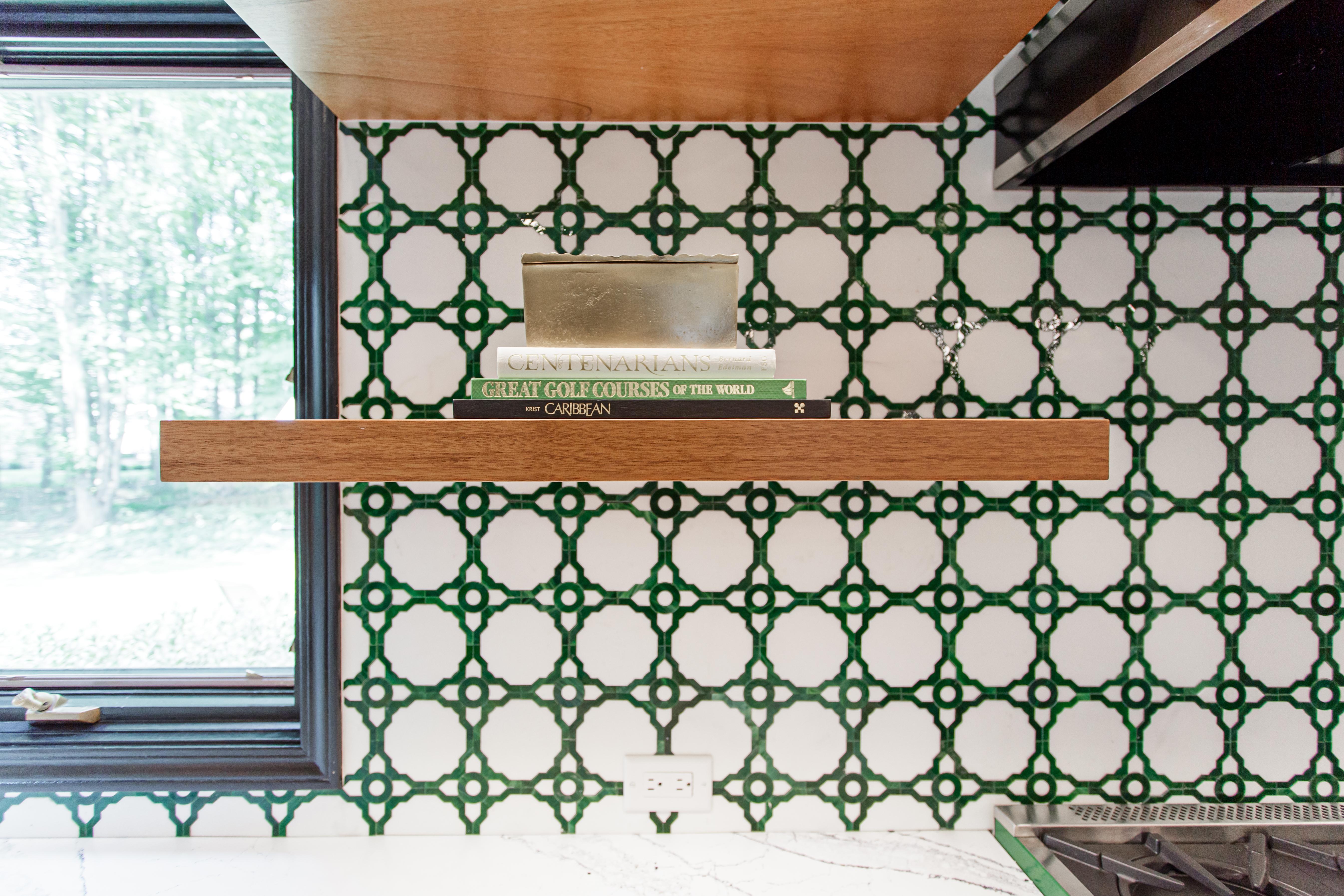 Ashleigh Clark Interior Design