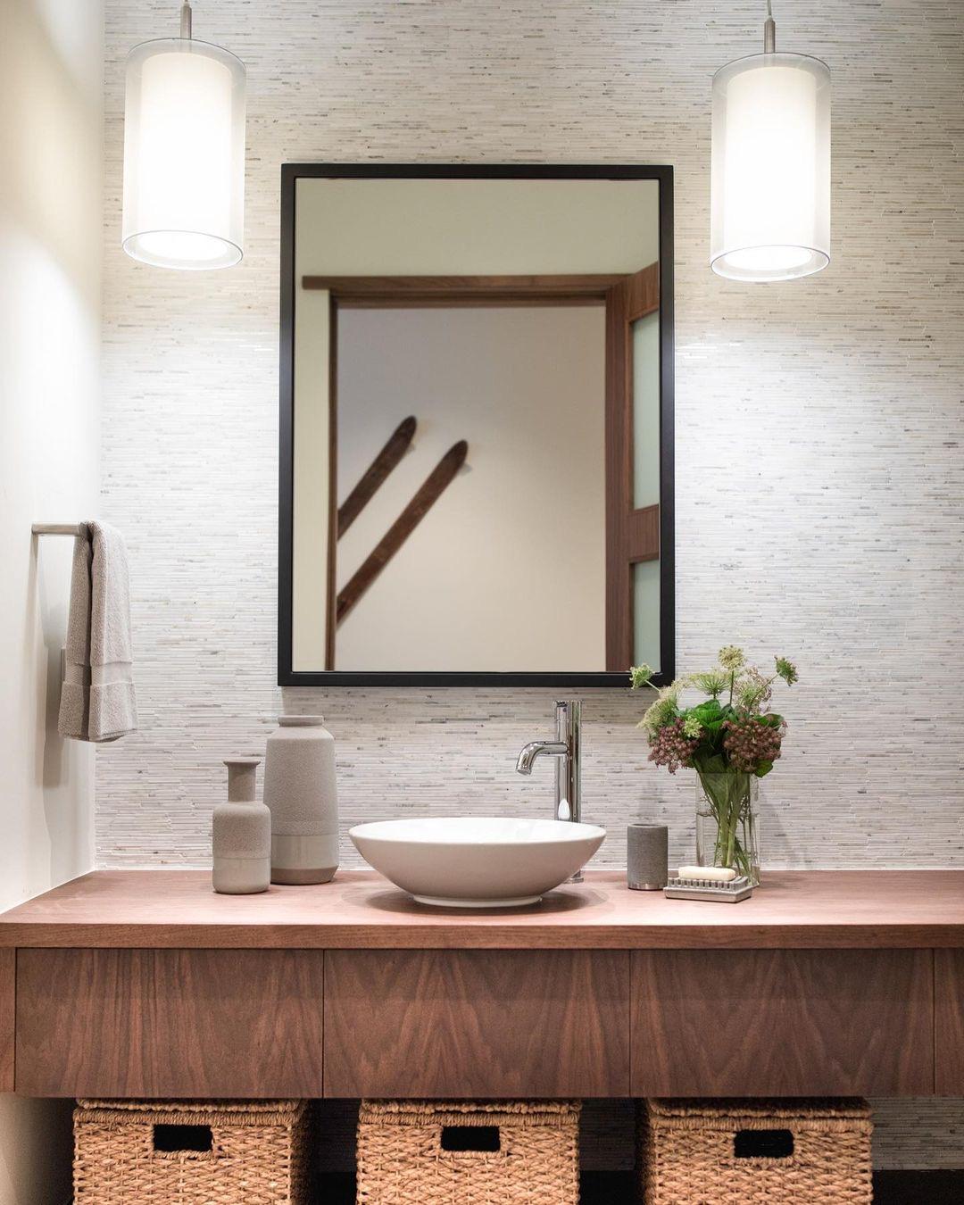 Designer: Associates III Interior Design