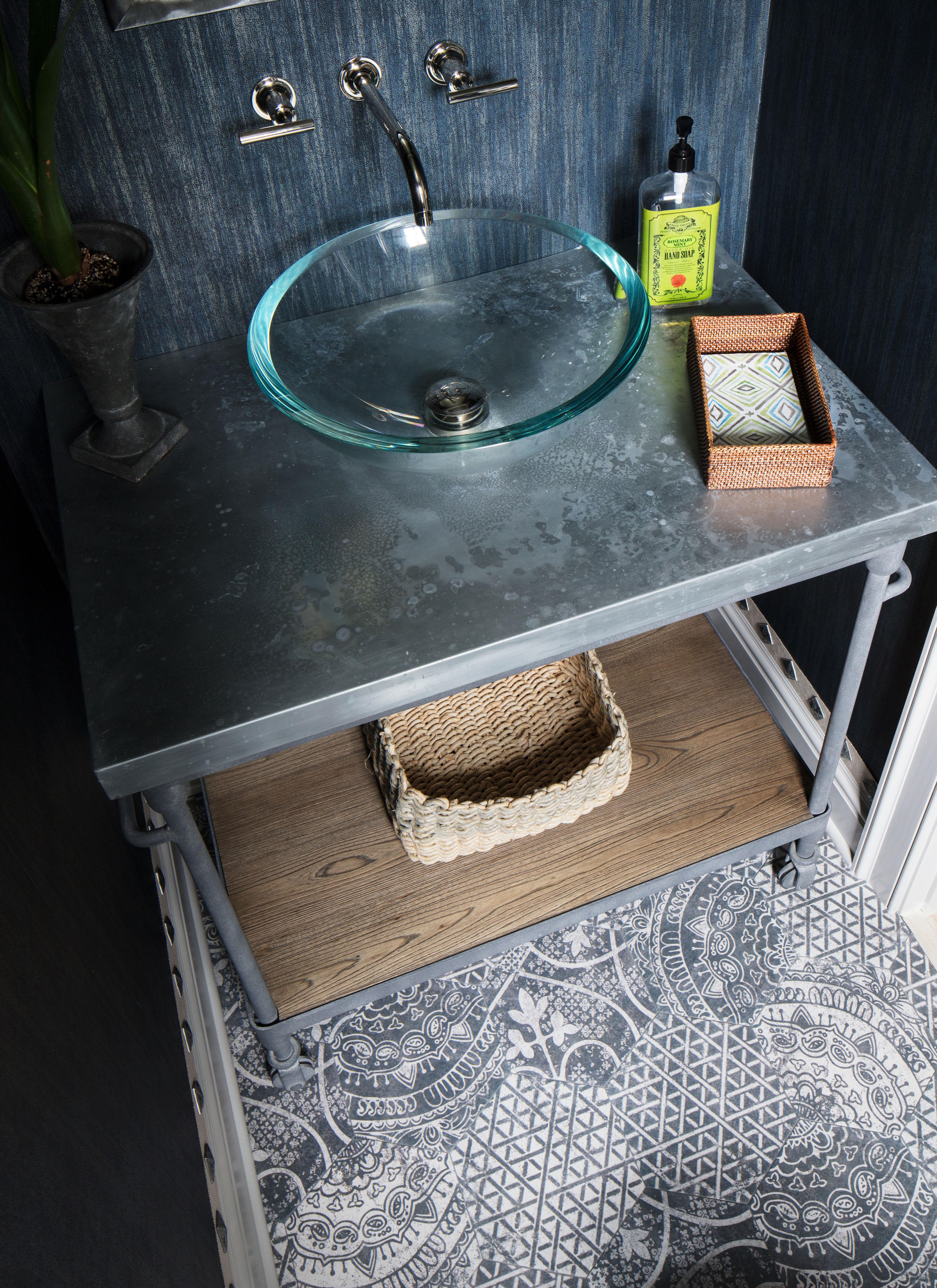 Designer: Karen Berkemeyer Home