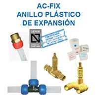 SISTEMA ANILLO DE EXPANSIÓN