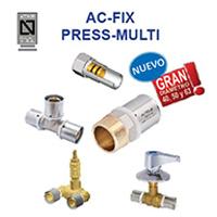 SISTEMA AC-FIX PRESS-MULTI