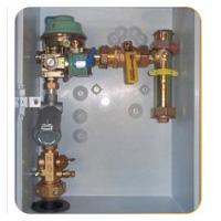 Armarios gas (ISF GAS)
