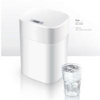 Pure: Equipo de Ultrafiltración para el tratamiento del Agua